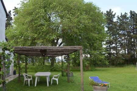Antico caratteristico casale in Maremma relax - Roccastrada - Jiné
