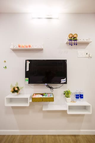 I@Home service apartment - Superior Room