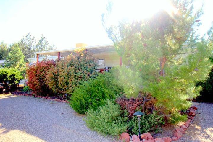 Sedona Windsong Sanctuary