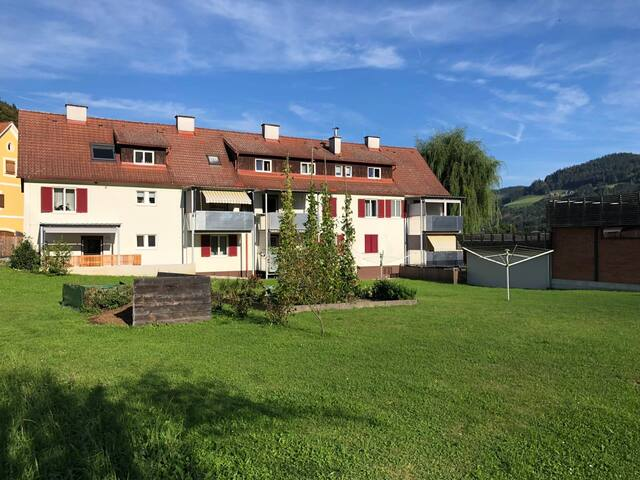 Haus Pastner am Teich  Apartment Käfer