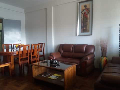 Apartamento Januário
