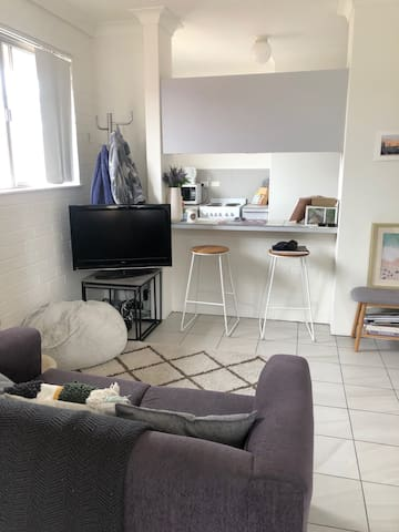 Beautiful Bondi Road Apartment