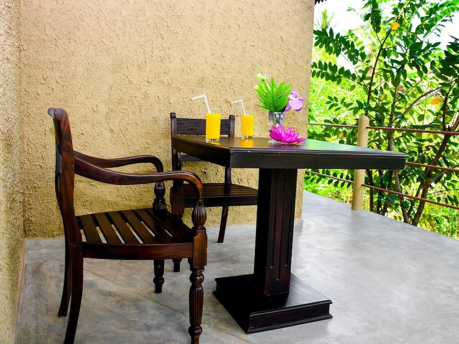 veranda (cabana)