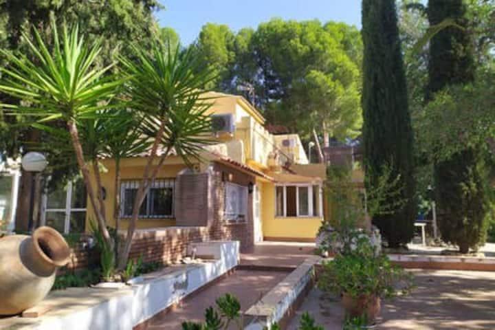 Habitación privada en Cordovilla