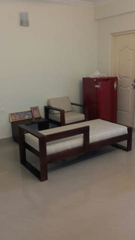 Cosy Apartment in Guruvayur