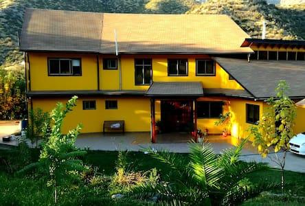 La Casa Amarilla - The Country House