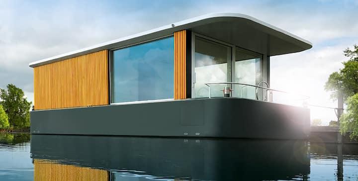 Unique & Eco Friendly Experience - The Ocean Hotel