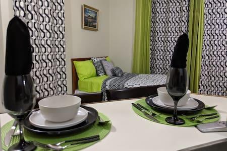 Cute, Comfy and Convenient Studio Apartment