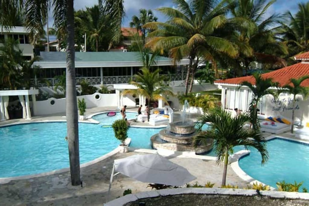 All Inclusive Vip Two Bedroom Suite Timeshares For Rent