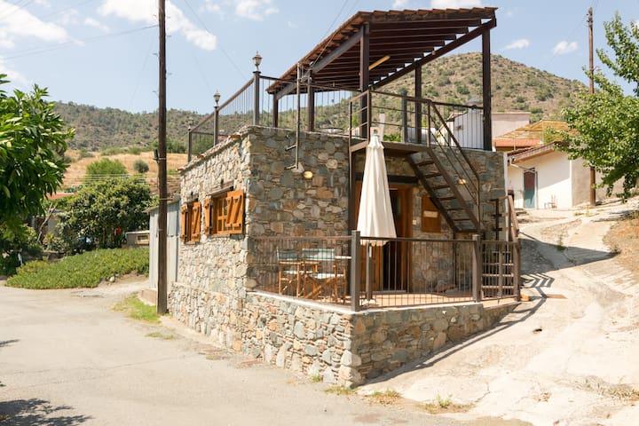 Georgiou's House  - Arakapas Village, Cyprus