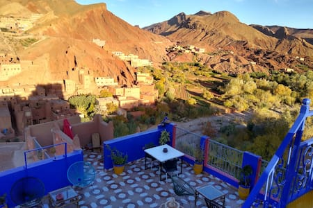 charming studio in the heart of dades valley