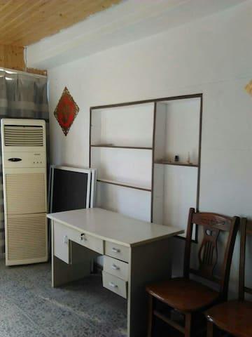 LIVE IN A REAL TEA GARDEN IN HZ! - Hangzhou - Huis