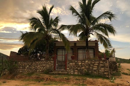 Cabaña El Ancon