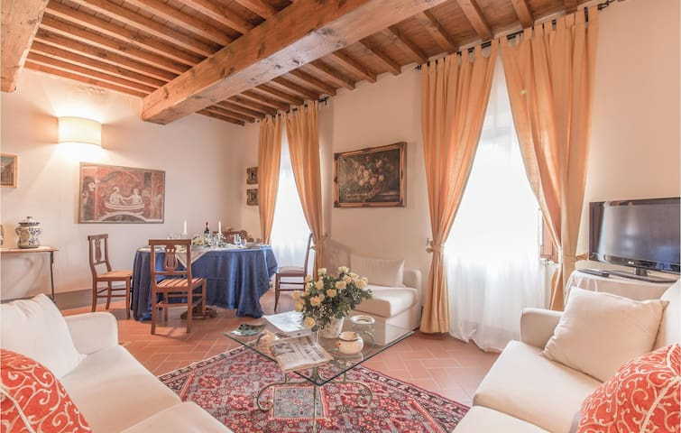 Holiday apartment with 2 bedrooms on 100m² in Barberino V.d´Elsa-FI-
