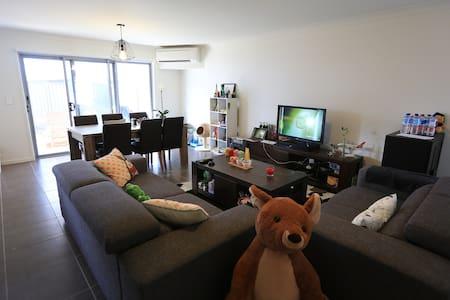 Ultimate home experience - Brisbane City - Sorház