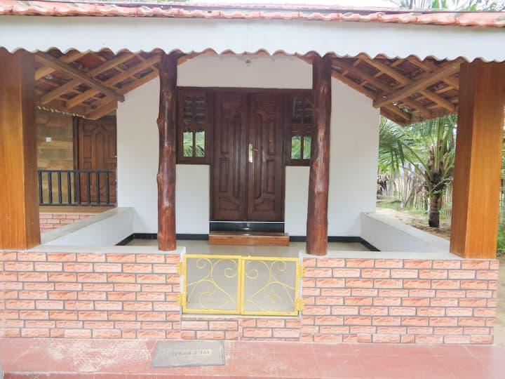Neverbeen to Chenkalady Villa | Entire Villa