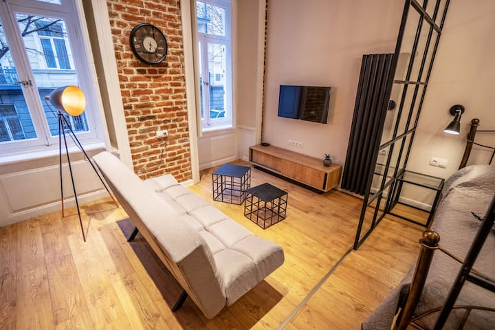 Stylish Studio in the heart of Old Tbilisi