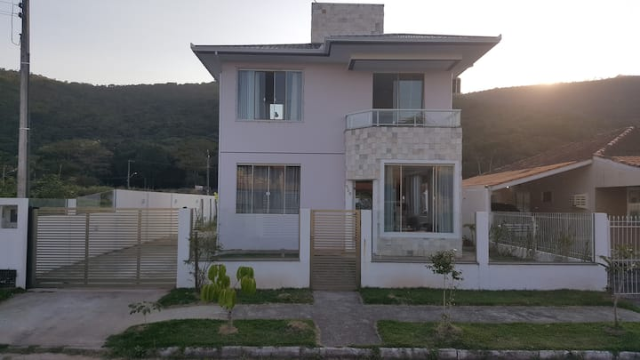 Casa Palmas