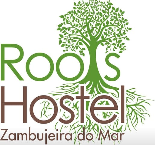 Roots Hostel 1 - The Sea Room