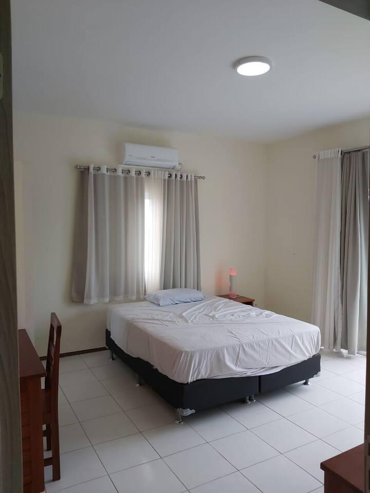 Sunshine Hotel by TB Company - Quarto Standard