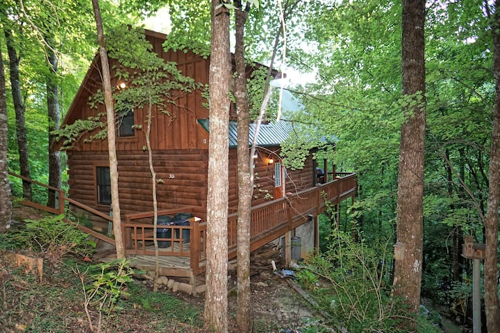 Kathy's Deep Creek Cabin