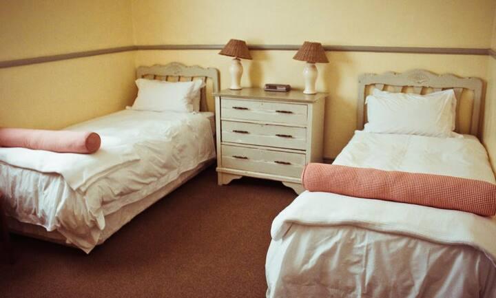 Harrow House Two Bedroom Suite 16, 17