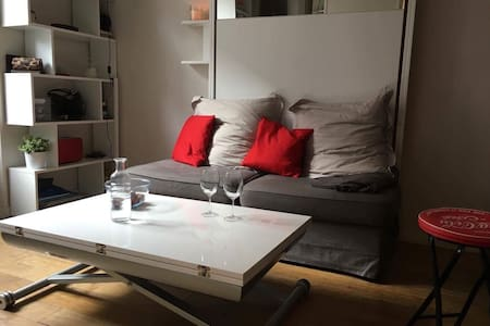 Cosy Studio in the heart of Marais - Paris-4E-Arrondissement