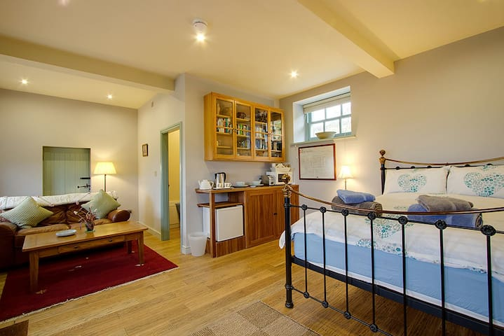 The Byre - Barn Studio For 2,  Lake District NP