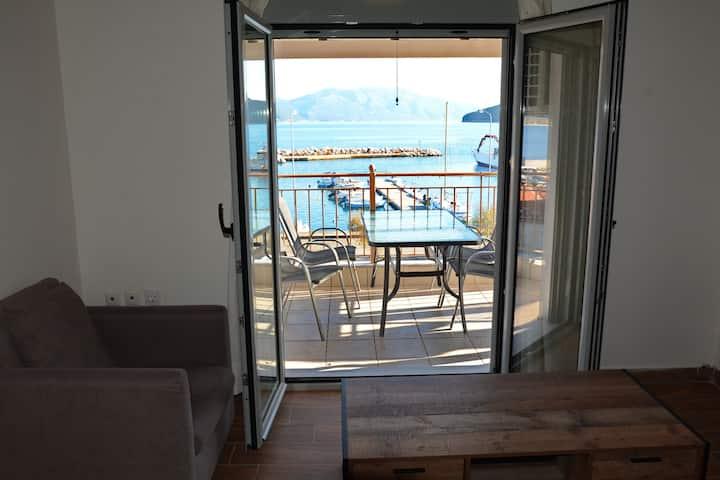 Ionian luxury Properties in Mitikas