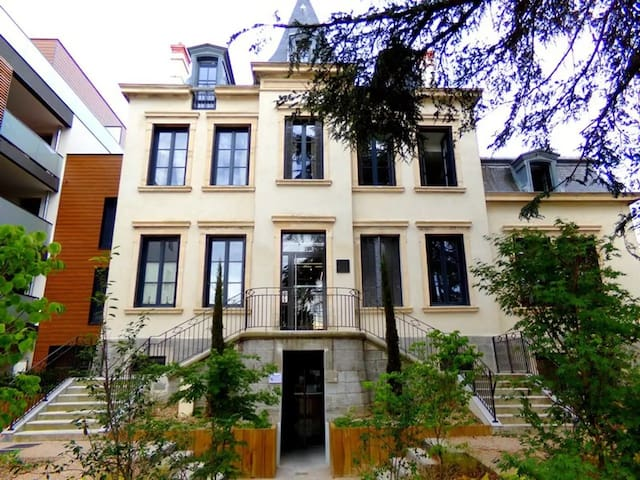+*+*+ BOURGEOIS HOME +*+*+ Proche Croix-Rousse