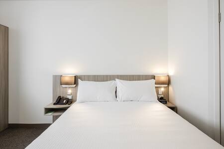 Best bed in Mackay - Paget