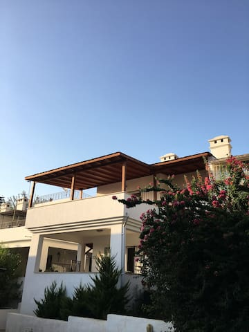 Bodrum City Center Bed & Breakfast