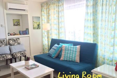 2 Bedroom City Chic Apartment Near Iconic KLCC - Kuala Lumpur