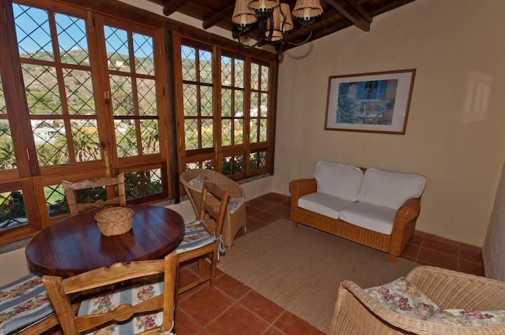 Holiday Cottage GC0122 - Santa Brigida - Apartamento