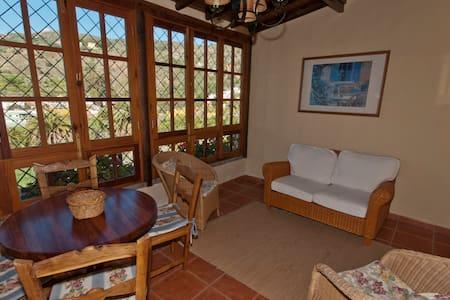Holiday Cottage GC0122 - Santa Brigida - Daire