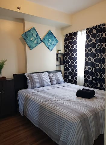 1 bedroom fully furnished near IT Park