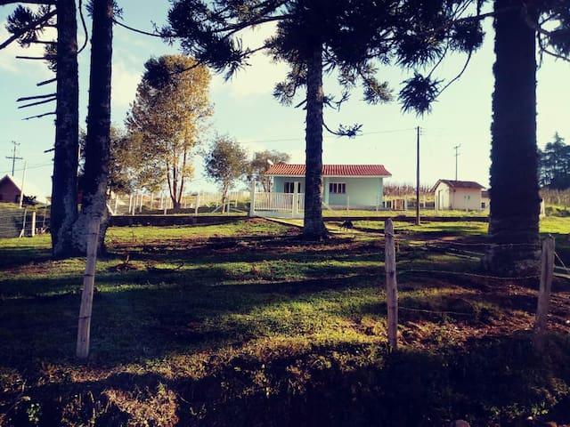 Casa de Campo - Região de Monte Verde