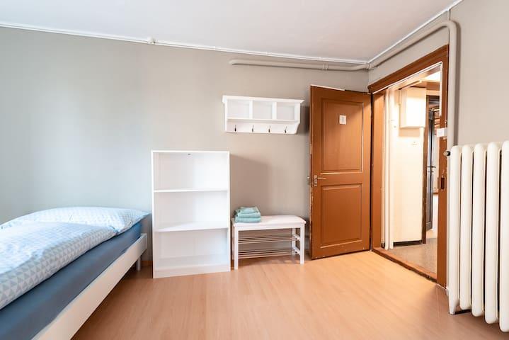 Bahnhöfli Guestroom - Nr 1