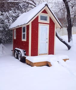 Tiny House - Asheville - Pensione
