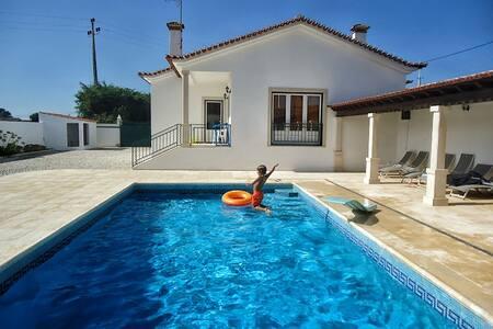 Casa dos Coutos - Vimeiro - Villa