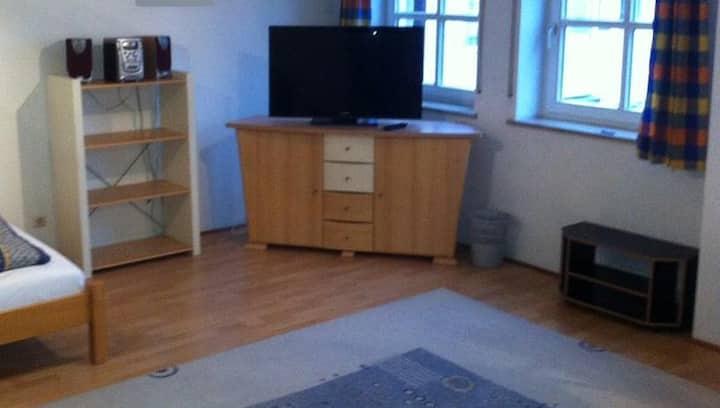 1-Zimmer Apartment, sehr schön, super Lage