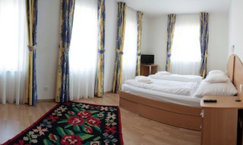 Lovley Apartman at the Balaton - Siófok - Huoneisto