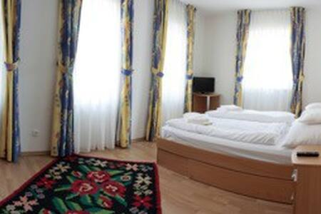 Lovley Apartman at the Balaton - Siófok - Wohnung