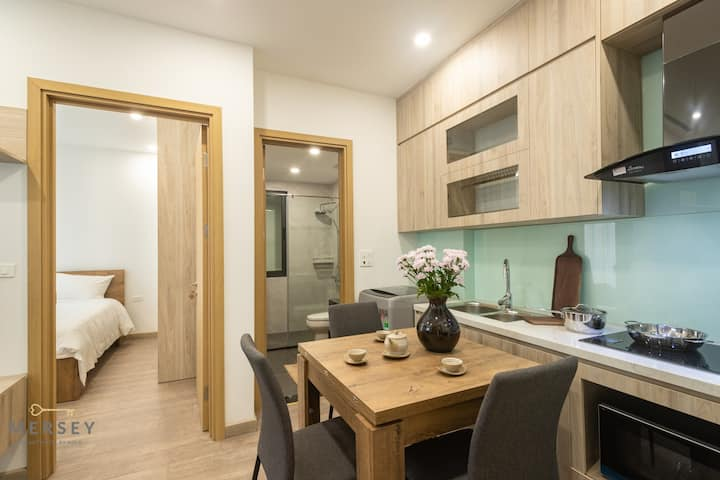 WOW Décor One-Bedroom Executive | MC302