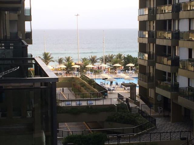 Barrabela Hotel Residência - Rio de Janeiro - Apartment