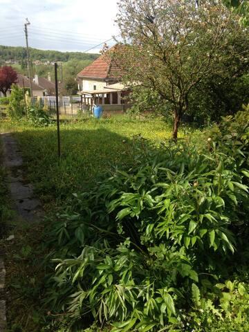 Location vacances maison/gîte Montbard