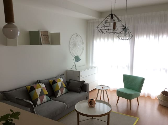 Apartamento en Villarreal - Vila-real - Apartment