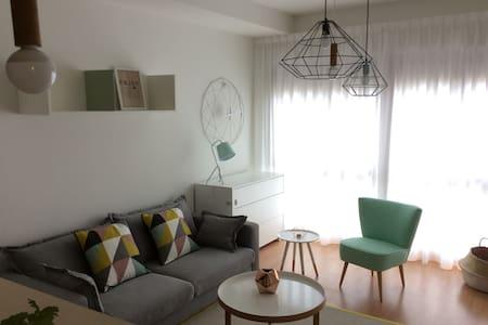 Apartamento en Villarreal - Vila-real