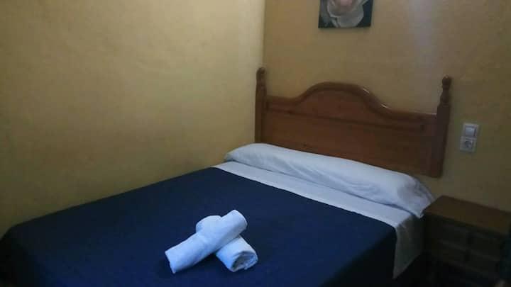 Centrico, Olavide, Habitacion Privada. 211