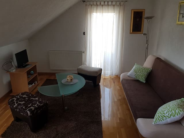 Apartman Mery